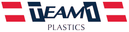 Team 1 Plastics Logo