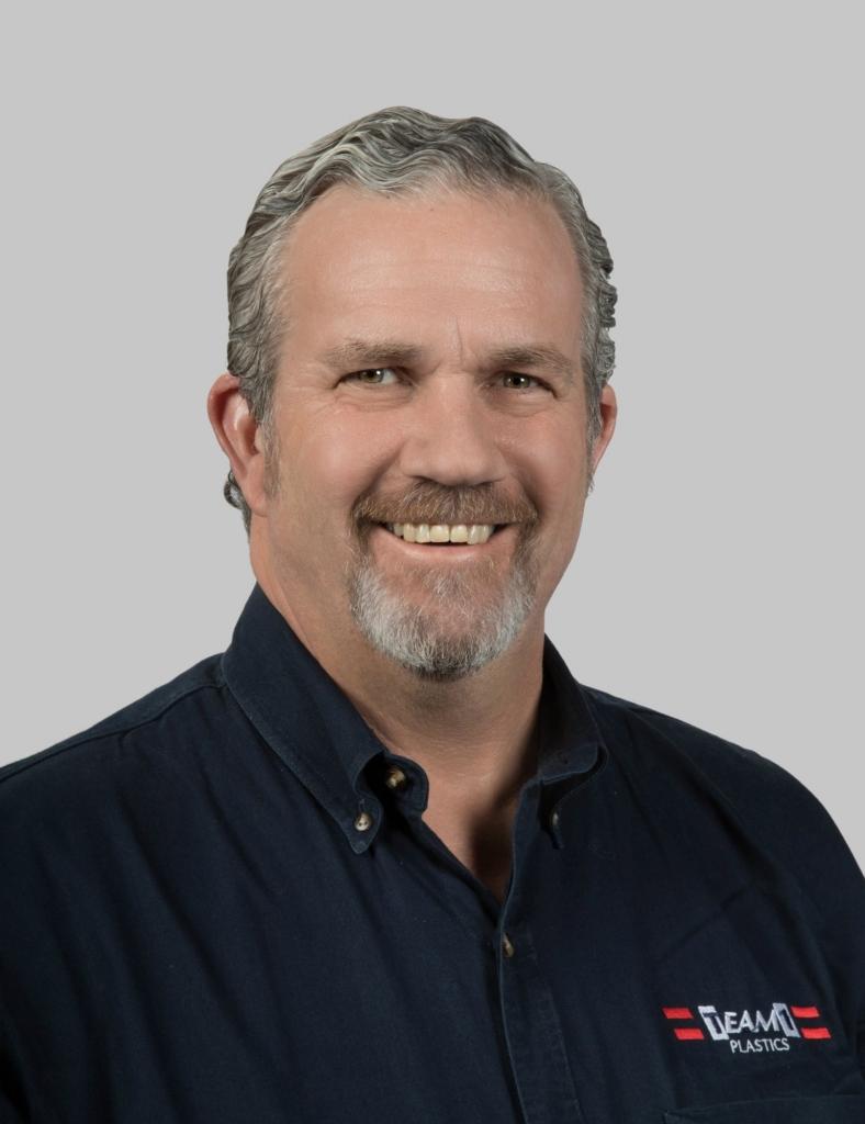 Craig Carrel, President